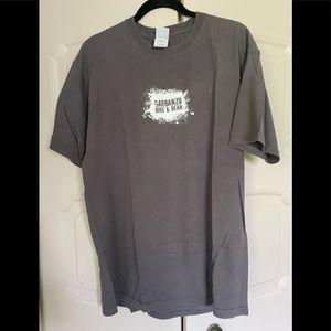 Other - Garbanzo Bike and Bean t-shirt